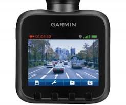 Garmin Dash Cam 20 For RV