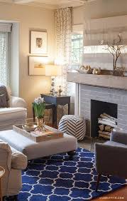 Colors For A Living Room Ideas by Best 25 Navy Living Rooms Ideas On Pinterest Living Room Decor