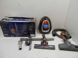 Bissell Hardwood Floor Vacuum by Bissell 1161 Hard Floor Canister Vac Vacuum 333521 A28
