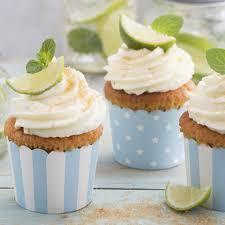 Mojito Cupcakes Rezept