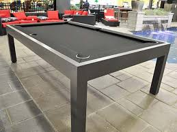 Dining Room Pool Table Combo Canada by Outdoor Pool Table Craigslist And Dining Room Playcraft Used Coin
