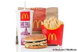 siege mcdo mcdonald s food changes