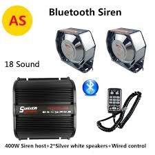 Loud 12v 400W Car Horn Siren Kit Pa System 18 Tone Police Fire ... 12v Loud Horn Car Van Truck 7 Sound Tone Speaker With Pa System Mic Lm Cases Products Hot 80w 5 Siren 12v Warning Megaphone Soroko Trading Ltd Smart Gadgets Electronics Spy Hidden Mese 12 Inch Professional Trolley S 12d With New 115db Air For Boat Sounds Pa Best 2017 Wolo 4000 Alert Northern Tool Equipment Optimum Cable Service In Brooklyn Editorial Image Of How To Wire A Truck Youtube 100w Auto Max 300db