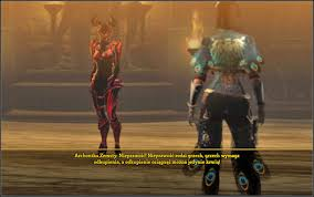 dungeon siege 3 jeyne kassynder mission on holy ground act 5 dungeon siege iii