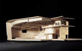 100 Enric Miralles Architect IUAV School Of Architecture Tagliabue EMBT