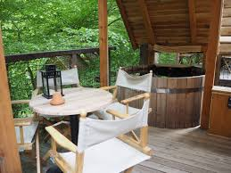 100 Tree Houses With Hot Tubs House Glamping In Slovenia Steph Style