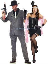 Purge Halloween Mask Couple by Couples Costumes For Halloween Gatsby Couples Costumes 1920s