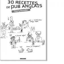 recette de cuisine anglaise recettes pub anglais version pdf éditions envolume