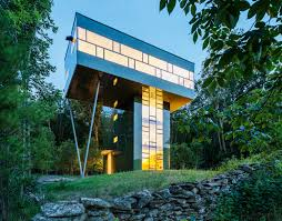 100 Architecture For Houses Tour The Homes Of Norman Foster Frank Gehry And Other Famous