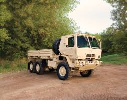 U.S. Army Awards $409 Million FMTV Contract To Oshkosh Defense ... Okosh Cporation 1996 S2146 Ready Mix Truck Item Db8618 Sold Oct Still Working Plow Truck 1982 Youtube Family Of Medium Tactical Vehicles Wikipedia Trucking Trucks Pinterest And Classic Support Cporations Headquarters Project Greater 1917 The Dawn The Legacy Stinger Q4 Airport Fire Arff Products