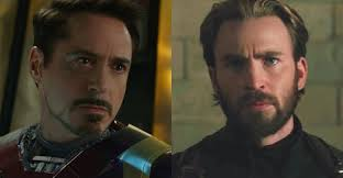 Will Captain America And Iron Man Become Friends Again In Avengers Infinity War