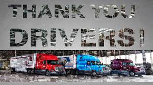 Truck Driver Appreciation Week - YouTube Starsky Robotics Truck Takes Its First Humanfree Trip Wired 6 Ways To Tackle The Driver Shortage Head On In 2018 Fleet Clean How Much Make Best The Birth Of Money Do Drivers A Year And Heart Diase Commercial Cerfication Guidelines Make Most Money As A Professional Truck Driver Trucker Breast Cancer Diagnosis And Test Types Luxury Big Rigs Firstclass Life Of Nbc Nightly Trucking Companies Are Struggling Attract Brig Become 13 Steps With Pictures Wikihow Hours Service Wikipedia Celebrating During Appreciation Week Sept 9