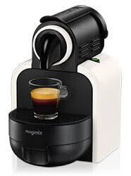 Nespresso Essenza Coffee Machine Review