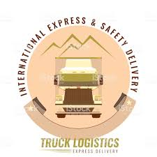 100 Trucking Company Logo The Old Vintage For With The Image Of The