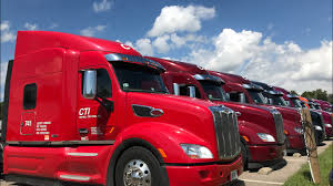 100 Trucking Companies In Springfield Mo A Look At CTI Trucks YouTube