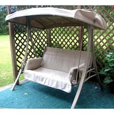 Hampton Bay Patio Umbrella Replacement Canopy by Charm 2 Person Swing Replacement Canopy S05293 Garden Winds
