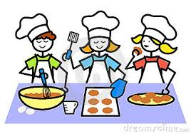 Bake Cookies Day clip art