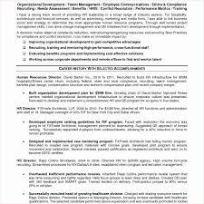 Sample Reference For Resume Resume