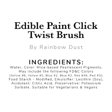 Click Twist Edible Icing Paint, Metallic Gold, By Rainbow Dust Pating With A Twist Coupon Petfooddirect Code Byob Paint And Sip Night Art Classes Nyc Life With Twist Coupon Promo Code Discount 50 Off 7 Crayola Experience All Locations Review Home Facebook Parties In Town Square Events Party N United States Naxart Studio Gallery Shop Our Best Goods Deals For Any Skill Level