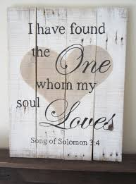 Bedroom Songs by I Have Found The One Whom My Soul Loves Song Of By Msdssigns