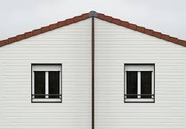 bardage pvc prix moyen pour la pose de bardage de façade extérieur