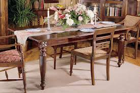 Classic Reproduction Furniture : English Antique Sheraton ...