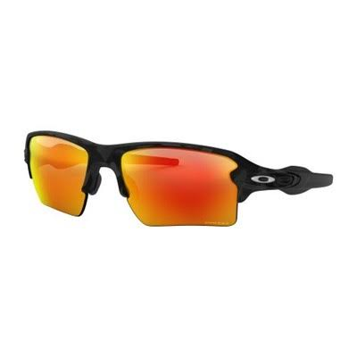 Oakley Men's Flak 2.0 Xl Sunglasses - Black Camo