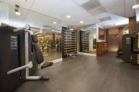 100 Four Seasons Miami Gym Technogym Equipment At The Landmark Spa Health Club