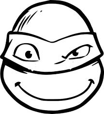 Coloriage Tortue Ninja Coloring Ninja Élégant Pages à Colorier