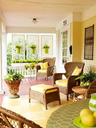 Terrace And Garden: Summer Porch Design With Pops Of Yellow - Cozy ... Small House Front Porch Designs Home Design Ideas Latest For 22 Decorating And Back Pictures Screen Maryland Six Kinds Of Porches For Your Home Suburban Boston Decks Remodel 11747 Ranch Style Brick Best Houses Three Dimeions Lab The Amazing Jburgh Homes Entry Portico Pilotprojectorg Plans With A Photos Idea 38 Amazingly Cozy Relaxing Screened Porch Design Ideas