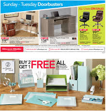 Glass L Shaped Desk Office Depot by Office Depot Office Max Weekly Ad 8 13 17 8 19 17
