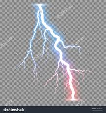 Lightning Bolt Transparent Background 1