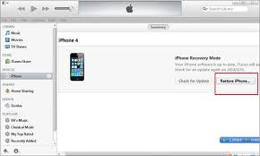 A plete List to Reset iPhone Password
