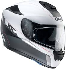 Hjc Cl 17 Chin Curtain Canada by Hjc Rpha St Twocut Helmet R Pha White Black Hjc Cl33 Superior