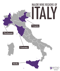 Italy Is A Country With National Identity Undoubtedly Tied To Viticulture And Wine When The Greeks First Established Colonies On Italian Peninsula In