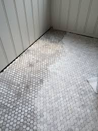 Regrouting Floor Tiles Youtube by The Good The Bad And The Ugly Of Grouting Old Town Home