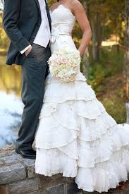 Awesome Rustic Wedding Dresses 27 Stunning Barn Weddingomania