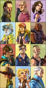 Hit The Floor Character Dead by Best 25 Walking Dead Art Ideas On Pinterest The Walking Dead