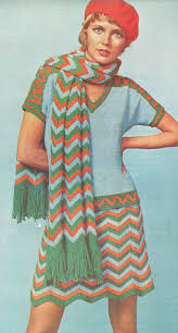 a knitting yarn from then u0027til now fashionable knitted clothes
