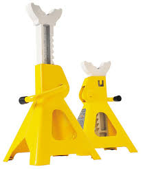 100 Truck Jack Stands Amazoncom Performance Tool W41021 2 Ton 4000 Lbs Capacity