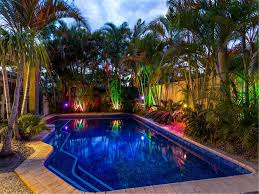 100 The Beach House Gold Coast A Dolphin In The Pool Waterfront Family Holiday Home Broadbeach Waters
