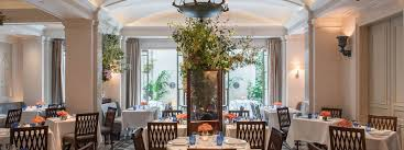 Best Restaurants Near Central Park