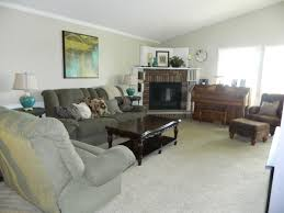 small living room with fireplace in corner centerfieldbar com