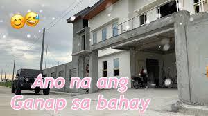 100 House Na ANG UPDATE SA AMING DREAM HOUSE ANO NANG NANGYARI