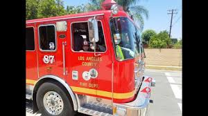 100 Fire Trucks Videos For Kids FIRE TRUCK VIDEO FOR KIDS Real Big FIRE Engine And FIRE TRUCK Tour