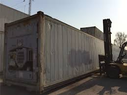 100 Metal Shipping Containers For Sale