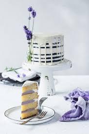lavendel torte mit orange und weißer schokolade culirena