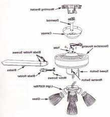 hunter bay ceiling fan manual integralbook com