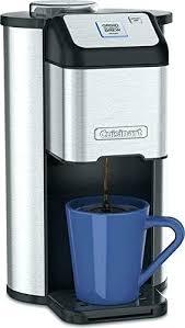 Cuisinart K Cup Coffee Maker Single Serve