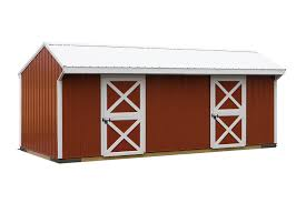Shed Row Horse Barns - North Country ShedsNorth Country Sheds Shedrow Horse Barns Shed Row Horizon Structures 14 For Horses A Living Flame Eddie Sweat And Dc Woodys 100 California Lean To Style Dry Lshaped Barn 48 Classic Floor Plans Leanto J N Dutch Doors Gates Amish Built Sheds Keystone
